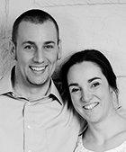 Christina und Alexander Birkel